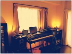 コウダリョウイチ 公式ブログ/自宅スタジオに憧れて(*_*) 画像1