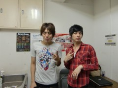 コウダリョウイチ 公式ブログ/9/15(木)名古屋ell.SIZE 画像2