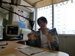 コウダリョウイチ 公式ブログ/COME ON! FM  76.4MHz 画像3