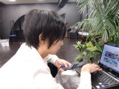 コウダリョウイチ 公式ブログ/宣言☆☆ 画像1