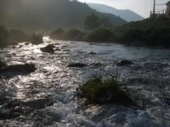 コウダリョウイチ 公式ブログ/水との会話 画像1