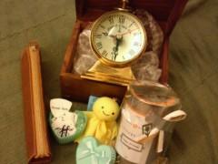 コウダリョウイチ 公式ブログ/プレゼント(^O^) / 画像1