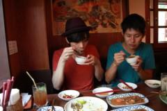 コウダリョウイチ 公式ブログ/今日は...! 画像2