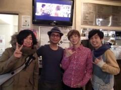 コウダリョウイチ 公式ブログ/1/11(金) 下北沢440 「コウダライスカンパニー」終了♪ 画像1