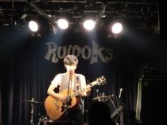 コウダリョウイチ 公式ブログ/9/18(火) 池袋RUIDO K3 画像3