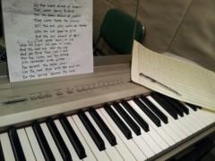 コウダリョウイチ 公式ブログ/もしもピアノが弾け、、、、た、、なら、、 画像1