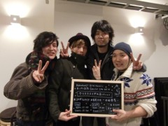 コウダリョウイチ 公式ブログ/12/24(月・祝)国分寺Give Hearts 画像2