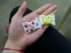 コウダリョウイチ 公式ブログ/タイムスリップキャンディー。 画像1