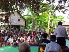 コウダリョウイチ 公式ブログ/カンボジアから帰国。ただいま(*^^*) 画像1