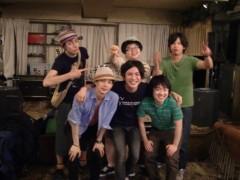 コウダリョウイチ 公式ブログ/ツアー終了♪ 画像2