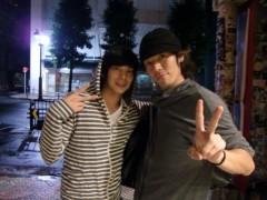 コウダリョウイチ 公式ブログ/TOUR START EVENT♪ 画像1