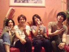 コウダリョウイチ 公式ブログ/できたぁっ!!!! 画像2