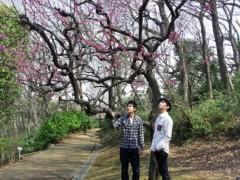 コウダリョウイチ 公式ブログ/明日はラジオ♪guestは先週に引き続き717のShun☆ 画像2