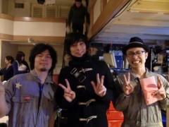 コウダリョウイチ 公式ブログ/2/13(月) 恵比寿 SWITCH 画像3