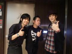 コウダリョウイチ 公式ブログ/1/26(土) 川口SHOCK ON 画像3