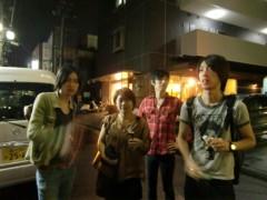 コウダリョウイチ 公式ブログ/9/22(木)柏PALOOZA 画像1