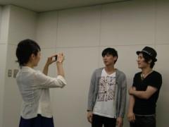コウダリョウイチ 公式ブログ/アフタートーク YASU×RYO 画像1