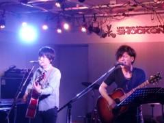 コウダリョウイチ 公式ブログ/3/29(木) 川口 SHOCK ON 画像1