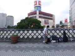 コウダリョウイチ 公式ブログ/ストリートライブの場所! 画像1