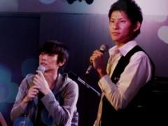 コウダリョウイチ 公式ブログ/明日はラジオ♪guestは先週に引き続き717のShun☆ 画像1