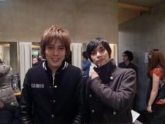 コウダリョウイチ 公式ブログ/morph 東京のおまけ 画像1