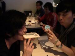 コウダリョウイチ 公式ブログ/中嶋 康孝 Birthday Live♪� 画像2