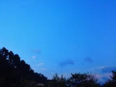 コウダリョウイチ 公式ブログ/あおい色の空 画像3
