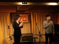 コウダリョウイチ 公式ブログ/2/19(火) 下北沢440 画像1