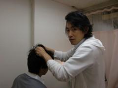 コウダリョウイチ 公式ブログ/平成堂高田鍼灸整骨院 画像2