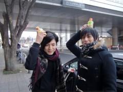 コウダリョウイチ 公式ブログ/1/15(日)さいたま新都心 HAND in HAND 画像3