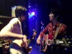 コウダリョウイチ 公式ブログ/TOUR ひとこま�  画像1
