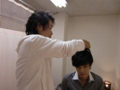 コウダリョウイチ 公式ブログ/平成堂高田鍼灸整骨院 画像1