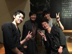コウダリョウイチ 公式ブログ/安倍総理夫人、昭恵さんご来店♪ 画像1