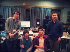 コウダリョウイチ 公式ブログ/717CDアルバム完成!? 画像1