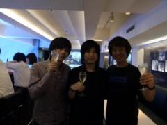 コウダリョウイチ 公式ブログ/川口 SHOCKON 終了 画像2