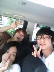 コウダリョウイチ 公式ブログ/名古屋に向かって出発☆ 画像2