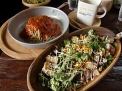 コウダリョウイチ 公式ブログ/下関 ツアーひとこま BAGDAD CAFE 画像3