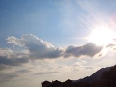 コウダリョウイチ 公式ブログ/冬だじょ。 画像1