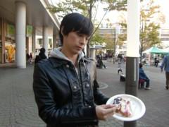 コウダリョウイチ 公式ブログ/11/4(日) 川口フェスティバル 画像3