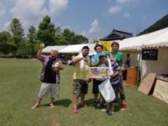 コウダリョウイチ 公式ブログ/TAJIMA WAVE♪2 堤晋一BAND 画像2
