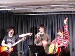コウダリョウイチ 公式ブログ/12/24(月・祝)国分寺Give Hearts � 画像2