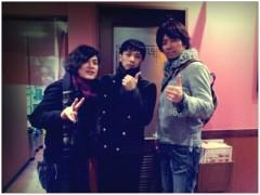 コウダリョウイチ 公式ブログ/3/13REDSWAVEラジオ出演決定♪ 画像1