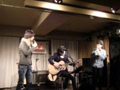 コウダリョウイチ 公式ブログ/2/19(火) 下北沢440 画像2