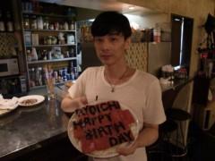 コウダリョウイチ 公式ブログ/ありがとーです☆彡 画像2