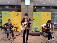 コウダリョウイチ 公式ブログ/10/19(水) 飯田橋RAMLA 画像2