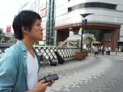 コウダリョウイチ 公式ブログ/ストリートライブの場所です♪ 画像2