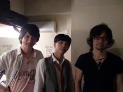 コウダリョウイチ 公式ブログ/where the music will be.. 画像3