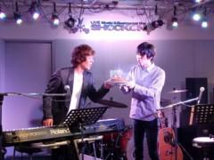 コウダリョウイチ 公式ブログ/川口 SHOCKON 終了 画像1