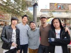 コウダリョウイチ 公式ブログ/11/4(日) 川口フェスティバル 画像2
