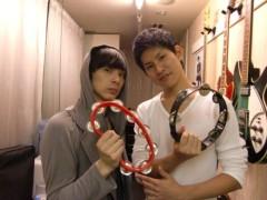 コウダリョウイチ 公式ブログ/POCKY (11/11)の日 画像1